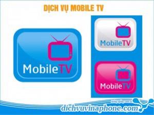 mobile tv vina