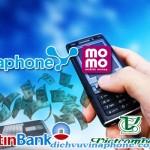 Dịch vụ ví điện tử MoMo của Vinaphone