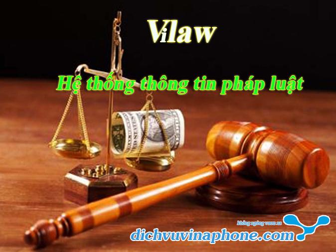 vilaw vinaphone