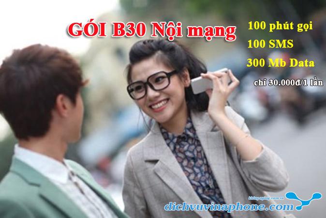 b30 vinaphone