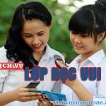Đăng ký dịch vụ lớp học vui Vinaphone