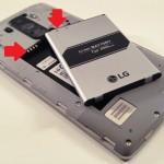 Hai cách khắc phục tình trạng pin điện thoại bị chai