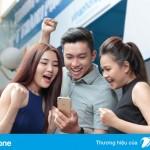 Đăng ký  các gói Big Data của Vinaphone ưu đãi siêu khủng