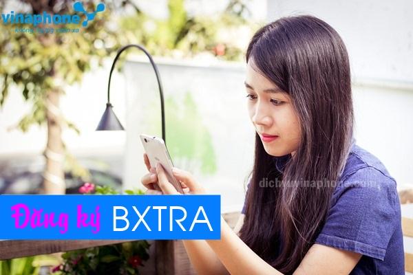 Tặng kèm gói Big70 khi đăng ký gói tích hợp Bxtra Vinaphone