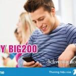 Cách hủy gói BIG200 Vinaphone cho điện thoại qua đầu số 888
