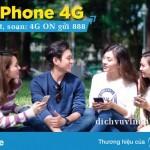 Cách kích hoạt 4G Vinaphone sau khi đã chuyển sang U-sim 4G