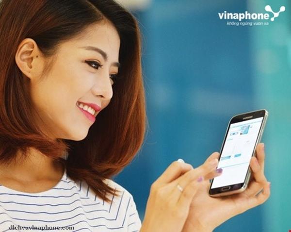 Đăng ký các gói cước Facebook mạng Vinaphone