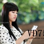 Đăng ký gói cước VD75K Vinaphone nhận ưu đãi 1GB data và miễn phí gọi dưới 10 phút