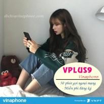 Đăng ký gói VPLUS9 mạng Vinaphone