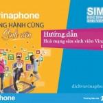 Hướng dẫn mua sim sinh viên Vinaphone tại nhà siêu đơn giản