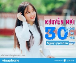 Khuyen-mai-30-the-nap-Vina-492020