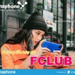 Hướng dẫn hủy nhanh gói FCLUB mạng Vinaphone