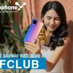 Gói FCLUB Vinaphone áp dụng cho thuê bao di động nào?